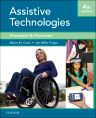 Cook and Hussey's Assistive Technologies, 3rd Edition,Albert Cook,Janice Polgar,ISBN9780323039079