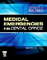 Medical Emergencies in the Dental Office, 6th Edition,Stanley Malamed,ISBN9780323042352