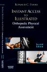 Instant Access to Orthopedic Physical Assessment, 2nd Edition,Ronald Evans,ISBN9780323045339