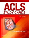 ACLS Study Cards, 3rd Edition,Barbara Aehlert,ISBN9780323058100