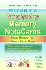 Mosby's Pathophysiology Memory NoteCards, 2nd Edition,JoAnn Zerwekh,Jo Carol Claborn,Tom Gaglione,ISBN9780323067478