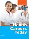 Health Careers Today, 5th Edition,Judith Gerdin,ISBN9780323075046