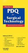 Mosby's PDQ for Surgical Technology - E-Book, 1st Edition,Robin Hueske,ISBN9780323075350