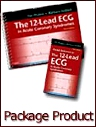 The 12-Lead ECG in Acute Coronary Syndromes - Text and Pocket Reference Package, 3rd Edition,Tim Phalen,Barbara Aehlert,ISBN9780323077859