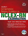 Mosby's Comprehensive Review of Nursing for the NCLEX-RN® Examination, 20th Edition,Patricia Nugent,Judith Green,Mary Ann Hellmer Saul,Phyllis Pelikan,ISBN9780323078955