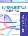Fundamentals of Nursing, 8th Edition,Patricia Potter,Anne Perry,Patricia Stockert,Amy Hall,ISBN9780323079334