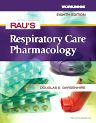 Workbook for Rau's Respiratory Care Pharmacology, 8th Edition,Douglas Gardenhire,Robert Harwood,ISBN9780323080279