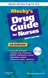 Mosby's Drug Guide for Nurses, with 2012 Update - E-Book, 9th Edition,Linda Skidmore-Roth,ISBN9780323081054