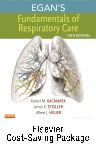 Mosby's Respiratory Care Online for Egan's Fundamentals of Respiratory Care, 10e (Access Code, Textbook and Workbook Package), 2nd Edition, Mosby,James Stoller,Robert Kacmarek,ISBN9780323081993