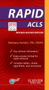 RAPID ACLS - Revised Reprint, 2nd Edition,Barbara Aehlert,ISBN9780323083201