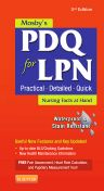Mosby's PDQ for LPN, 3rd Edition, Mosby,ISBN9780323084475