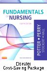 Fundamentals of Nursing - Text and Study Guide Package, 8th Edition,Patricia Potter,Anne Perry,Patricia Stockert,Amy Hall,Geralyn Ochs,ISBN9780323086905