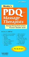 Mosby's PDQ for Massage Therapists - E-Book, 2nd Edition, Mosby,ISBN9780323087681