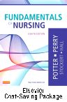 Fundamentals of Nursing - Text and Clinical Companion Package, 8th Edition,Patricia Potter,Anne Perry,Patricia Stockert,Amy Hall,Veronica Peterson,ISBN9780323091800