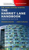 The Harriet Lane Handbook, 20th Edition,Branden Engorn,Jamie Flerlage,ISBN9780323096447
