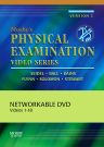 Mosby's Physical Examination Video Series: Set of 18 DVDs (Networkable Version), 1st Edition,Henry Seidel,Jane Ball,Joyce Dains,John Flynn,Barry Solomon,Rosalyn Stewart,ISBN9780323099776