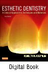 Esthetic Dentistry - Pageburst E-Book on VitalSource, 3rd Edition,Kenneth Aschheim,ISBN9780323112031