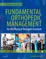 Fundamental Orthopedic Management for the Physical Therapist Assistant, 4th Edition,Robert Manske,ISBN9780323113472