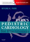 Park's Pediatric Cardiology for Practitioners, 6th Edition,Myung Park,ISBN9780323169516
