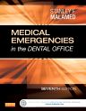 Medical Emergencies in the Dental Office, 7th Edition,Stanley Malamed,ISBN9780323171229