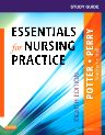 Study Guide for Essentials for Nursing Practice, 8th Edition,Patricia Potter,Anne Perry,Patricia Stockert,Amy Hall,Patricia Castaldi,ISBN9780323187787