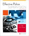Effective Police Supervision Study Guide, 7th Edition,Larry Miller,Michael Braswell,ISBN9780323280044