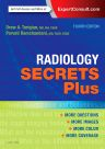 Radiology Secrets Plus, 4th Edition,Drew Torigian,Parvati Ramchandani,ISBN9780323286381