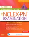 Saunders Comprehensive Review for the NCLEX-PN® Examination, 6th Edition,Linda Silvestri,ISBN9780323289313