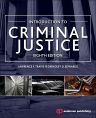 Introduction to Criminal Justice, 8th Edition,Lawrence Travis III,Bradley Edwards,ISBN9780323290715