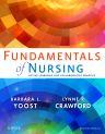 Fundamentals of Nursing, 1st Edition,Barbara Yoost,Lynne Crawford,ISBN9780323295574