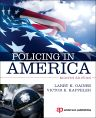 Policing in America, 8th Edition,Larry Gaines,Victor Kappeler,ISBN9780323311489