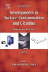 Developments in Surface Contamination and Cleaning, Vol. 1, 2nd Edition,Rajiv Kohli,Kashmiri L. Mittal,ISBN9780323312707