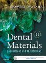 Dental Materials, 11th Edition,John Powers,John Wataha,ISBN9780323316378