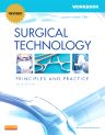 Workbook for Surgical Technology RR, 6th Edition,Joanna Fuller,ISBN9780323354172