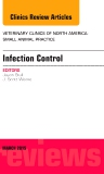 Infection Control, An Issue of Veterinary Clinics of North America: Small Animal Practice, 1st Edition,Jason Stull,ISBN9780323356695
