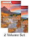 Auerbach's Wilderness Medicine, 2-Volume Set, 7th Edition,Paul Auerbach,Tracy Cushing,N. Stuart Harris,ISBN9780323359429