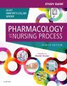 Study Guide for Pharmacology and the Nursing Process, 8th Edition,Linda Lilley,Julie Snyder,Shelly Rainforth Collins,ISBN9780323371346