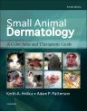 Small Animal Dermatology, 4th Edition,Keith Hnilica,Adam Patterson,ISBN9780323376518