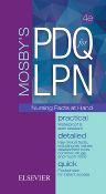Mosby's PDQ for LPN, 4th Edition, Mosby,ISBN9780323400220