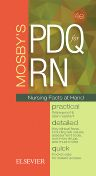 Mosby's PDQ for RN, 4th Edition, Mosby,ISBN9780323400282