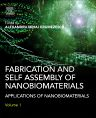 Fabrication and Self-Assembly of Nanobiomaterials, 1st Edition,Alexandru Grumezescu,ISBN9780323415330