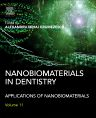 Nanobiomaterials in Dentistry, 1st Edition,Alexandru Grumezescu,ISBN9780323428675