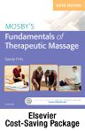 Fundamentals of Therapeutic Massage 6e with Mosby's Essential Sciences for Therapeutic Massage 5e Package, 6th Edition,Sandy Fritz,ISBN9780323510332
