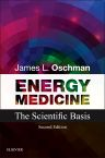 Energy Medicine, 2nd Edition,James Oschman,ISBN9780443067297