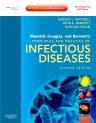 Mandell, Douglas, and Bennett's Principles and Practice of Infectious Diseases, 7th Edition,Gerald Mandell,John Bennett,Raphael Dolin,ISBN9780443068393