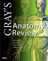 Gray's Anatomy Review, 1st Edition,Marios Loukas,Stephen Carmichael,R. Shane Tubbs,Gene Colborn,Peter Abrahams,ISBN9780443069383