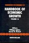 Handbook of Economic Growth SET: 1A & 1B, 1st Edition,Philippe Aghion,Steven Durlauf,ISBN9780444508379