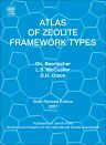 Atlas of Zeolite Framework Types, 6th Edition,Ch. Baerlocher,Lynne B. McCusker,D.H. Olson,ISBN9780444530646