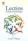 Lectins: Analytical Technologies, 1st Edition,Carol Nilsson,ISBN9780444530776