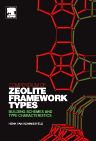 Compendium of Zeolite Framework Types, 1st Edition,Henk van Koningsveld,ISBN9780444530950
